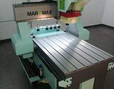 Bosch other industrial equipment Marmax CNC 6090, Milling Plotter