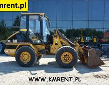 Caterpillar wheel loader 906 | 907 908 ATLAS 60 65 VOLVO 25 30 35 KRAMER 850 750 341 346