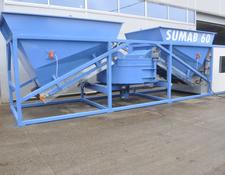 Sumab K-60 (60m3/h) Mobile Plant - Great Quality!