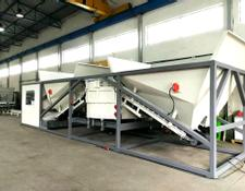 Sumab Movable concrete batching plant 1500/1000 L