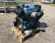 Perkins 4.4 GM - Marine Auxiliary 42.7 kW - DPH 105428