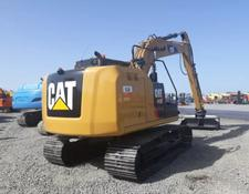 Caterpillar tracked excavator CAT 312E