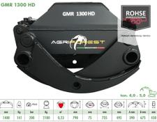 Agriforest GMR1300HD