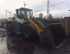 Liebherr wheel loader L 550