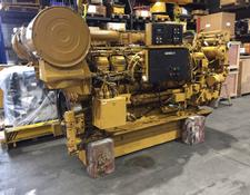 Caterpillar 3516 B - Marine Propulsion - 2000 HP - 8KN