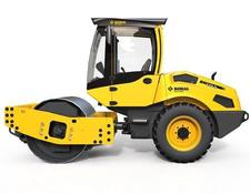 Bomag single drum compactor BW 177 D-5 - Tier3