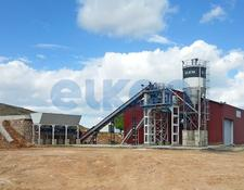 ELKON PRECAST CONCRETE BATCHING PLANTS