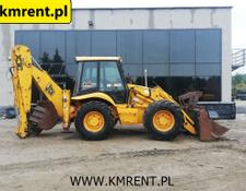 JCB backhoe loader 3CX | CAT 434 444 JCB 4CX NEW HOLLAND 115