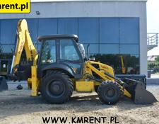 New Holland backhoe loader B 80 B | JCB 3CX CAT 432 428 VOLVO BL 71 61 TEREX 880 890