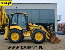 Komatsu backhoe loader WB 93 | CAT 434 444 JCB 4CX NEW HOLLAND 115