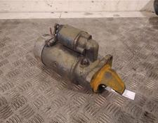 Bosch starter for MAN truck