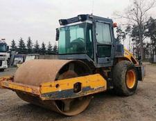 XCMG single drum compactor 120PD