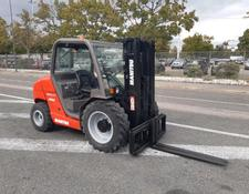Manitou MH25-4 T BUGGIE S2-E3