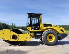 Bomag single drum compactor BW 216 D-5