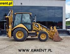 Caterpillar backhoe loader 432 F | 428 JCB 3CX VOLVO BL 71 61 TEREX 880 890 NEW HOLLAND 95