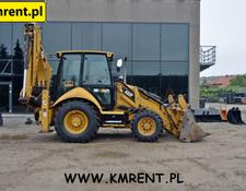 Caterpillar backhoe loader 432 F | 428 JCB 3CX VOLVO BL 71 61 TEREX 880 890 NEW HOLLAND 90