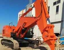 Caterpillar hydraulic breaker Ripper Arm