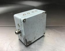Liebherr Electric Box