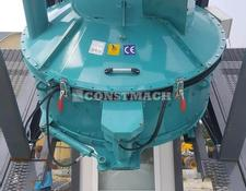 Constmach concrete mixer Pan Mixer For Sale - Best Price