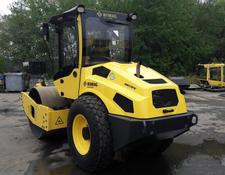 Bomag single drum compactor BW 177 D-5
