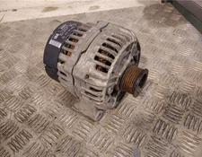 Bosch alternator for MERCEDES-BENZ truck