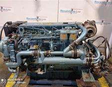 Perkins engine M215C Completo for truck